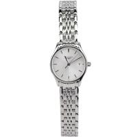 浪琴(Longines)手表 律雅系列时尚女表L4.259.4.72.6