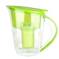 绿之源智能净水壶3.5L 净水器家用过滤器滤水壶净水杯