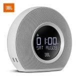 JBL Horizon 音乐地平线 蓝牙小音箱 音响 桌面迷你音响 音箱 闹钟 收音机  白色