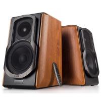 漫步者(EDIFIER)S1000 划时代新经典 HIFI有源2.0音箱 蓝牙音箱 音响 电脑音箱 电视音响