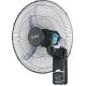 华生(Wahson)FB45-1302Y 电风扇/遥控壁扇/18寸壁扇/大风量壁扇/风扇