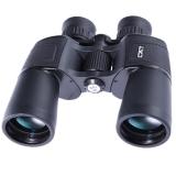 博冠公司望远镜波斯猫恒虎10X50双筒高倍高清户外便携望远镜 FMC镀膜BAK4棱镜