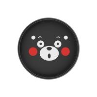 乾越(qianyue)动物暖手宝熊本熊 USB充电暖手宝移动电源 创意暖手萌宠暖手宝 熊本熊