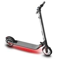 Ninebot 九号电动滑板车(运动版) 成人学生迷你便携可折叠双轮休闲代步车