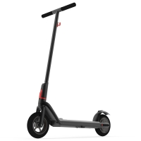 RND 電動滑板車 8英寸大輪 進口電芯 成人/學生/折疊自行車/體感車/平衡車/電動車/折疊車/代步車 黑