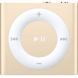 Apple iPod shuffle 金色  MKM92CH/A