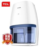 TCL 除湿机/抽湿机 除湿量300毫升/天 适用面积1-10平方米 噪音分贝30分贝 衣柜专用/去味除霉/干衣除湿 T-CSA01