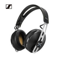 森海塞尔(Sennheiser)MOMENTUM Wireless 包耳式蓝牙无线耳机 主动降噪 黑色
