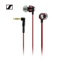 森海塞尔(Sennheiser) CX 3.00 Red 时尚入耳式耳机 红色
