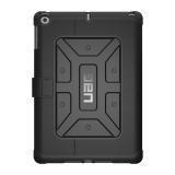 UAG iPad 9.7英寸2017年款平板防摔保护套 休眠保护壳 黑色