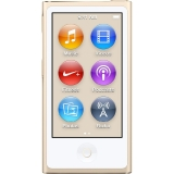 Apple iPod nano 金色  MKMX2CH/A