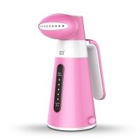 华光(HG)挂烫机 QH0160便携式手持蒸汽挂烫机(粉色)
