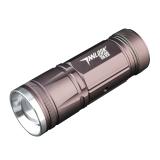 探露 TL-T390 探露钓鱼灯 夜钓灯 变焦蓝光白光黄光三光源充电锂电池 垂钓用品