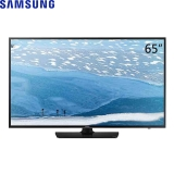 三星(SAMSUNG)UA65KUF30EJXXZ 65英寸 HDR 4K超高清 智能液晶电视 黑色