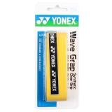 尤尼克斯Yonex AC104EX-004 龙骨手胶吸汗带 羽毛球拍握把皮 粘性手感