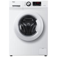 海尔(Haier)EG8012B29WA 8公斤 变频滚筒洗衣机 宝宝服特洗 3年质保