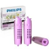 飞利浦(philips)车载空气净化器 车载净化器 香薰/香氛 适用ACA301、ACA251、ACA259 茉莉飘香香型