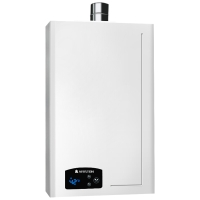 阿里斯顿(ARISTON)燃气热水器 11升 48重安全防护 智能恒温防冻 天然气热水器 JSQ22-Li9 FD