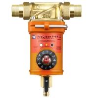 汉斯希尔(SYR)Pro F-FR 中央净水前置过滤器 净水器 德国进口 皇家橙带