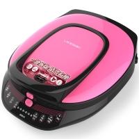 利仁(Liven)电饼铛家用双面加热可拆洗煎烤机LR-D3001