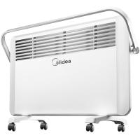 美的(Midea)取暖器/电暖器/电暖气 欧式居浴两用欧式快热炉NDK20-17DW