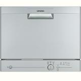 西门子(SIEMENS)6套 原装进口 除菌节能台式家用洗碗机 SK23E800TI