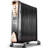 艾美特(Airmate)取暖器/家用电暖器/电暖气 13片电热油汀 HU1323-W1