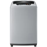 小天鹅(LittleSwan) 7.5公斤全自动波轮洗衣机 京东微联智能控制 灰色 TB75-easy60W