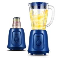 东菱(Donlim)多功能果汁机 研磨机 搅拌机 家用榨汁机 米糊 一机多用 DL-1009