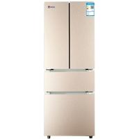 韩电(KEG)296升多门电冰箱 静音保鲜 分类存储  家用冷藏冷冻 BCD-296CP4D(金色年华)