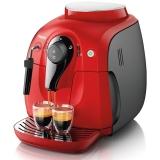 飞利浦(PHILIPS)咖啡机 全自动意式家用型带奶泡器 HD8651/27