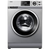 格兰仕(Galanz)8公斤变频滚筒洗衣机 Wi-Fi智能 中途添衣 银色 XQG80-D8312V/J
