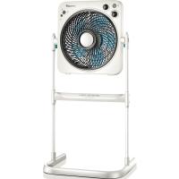 赛亿(Shinee)电风扇/升降转页扇/非遥控落地式静音换气鸿运扇KYTS30-6