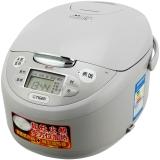 虎牌(Tiger)电饭煲微电脑电饭锅JAX-C18C 5L