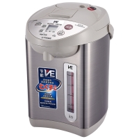 虎牌(Tiger)电热水瓶电水壶热水壶真空保温日本原装进口PVW-B30C 3L