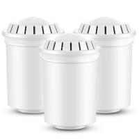 飛利浦(PHILIPS)凈水壺濾芯 除水垢版 WP3904 (3支裝)