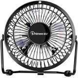 赛亿(Shinee)电风扇/USB风扇/学生宿舍移动台式电脑迷你小风扇FB4-01