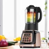 九阳(Joyoung)破壁机 可榨汁 智能加热 家用多功能破壁料理机JYL-Y915
