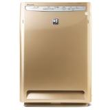 大金(DAIKIN)空气净化器家用标准型 KJ336F-K01(MC70KMV2-N) 香槟金