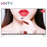 KKTV U65 65英寸4K超高清 64位高性能处理器 人工智能语音液晶平板电视机 康佳出品