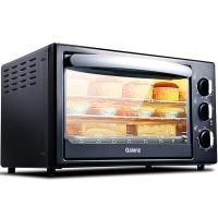 格兰仕(Galanz)烤箱家用多功能 30升容量 专业烘焙 K11