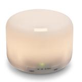 北欧欧慕(nathome)加湿器香薰机水氧机 电脑桌面 超声波 缺水断电保护 NJS706