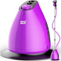 华光(HG)蒸汽挂烫机 家用手持/挂式电熨斗QY6950-L(紫色)