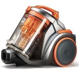 美的(Midea)吸尘器C5-L121D家用大容量吸尘器