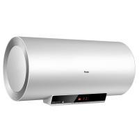 海尔(Haier)60升速热 无线遥控 3D+动态加热 音乐电热水器 一级能效 防电墙电热水器ES60H-M5(NT)