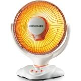 康佳(KONKA) KH-TY06家用台式摇头小太阳取暖器/电暖器/电暖气