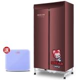 亚都(YADU)干衣机 干衣容量10公斤 功率1000瓦 双层/机械式按键 YD-D522F