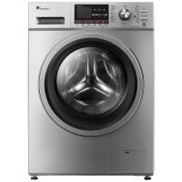 小天鹅(Little Swan)8公斤洗烘一体变频滚筒洗衣机 纯臻大容量 TD80-1411DXS