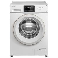 小天鹅(LittleSwan) 10公斤变频滚筒洗衣机 BLDC电机十年包修 wifi智能控制 白色 TG100V20WD