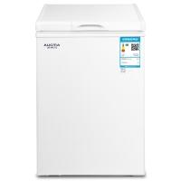 澳柯玛(AUCMA)100升冷藏冷冻转换 迷你变温家用冷柜 小冰柜 BC/BD-100H(NE)